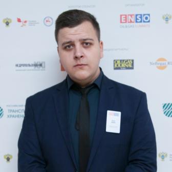 Дядик Илья Владимирович