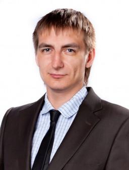 Моторин Илья Александрович
