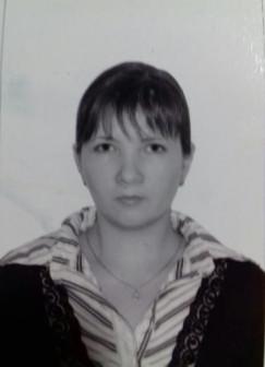 Юсупова Лэйсэн Фануровна