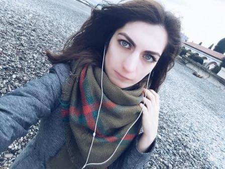 Данелян Кристина Робертовна