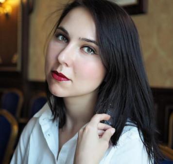 Сергиенко Ксения Андреевна