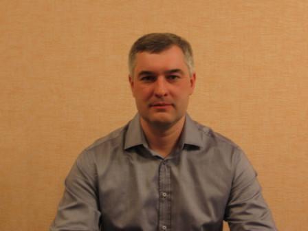 Багаев Евгений Владимирович