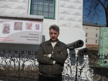 Марков Олег Михайлович
