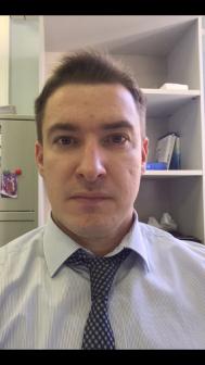 Широченко Максим Юрьевич