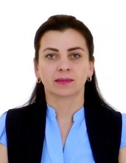 Караблина Елена