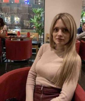 Сафарян Виктория Николаевна