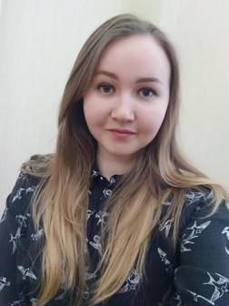Ермакова Ксения Васильевна