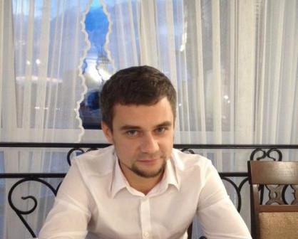 Колиниченко Сергей Леонидович