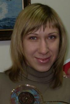 Нуриева Анна Андреевна