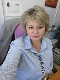 Белоусова Алевтина Александровна