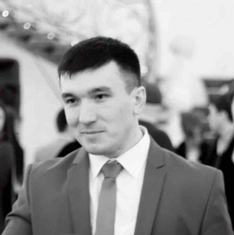 Эфендиев Аскер