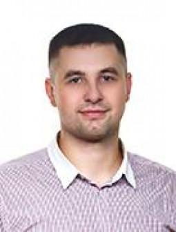 Чернышов Станислав Сергеевич