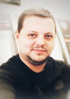Матросов Алексей