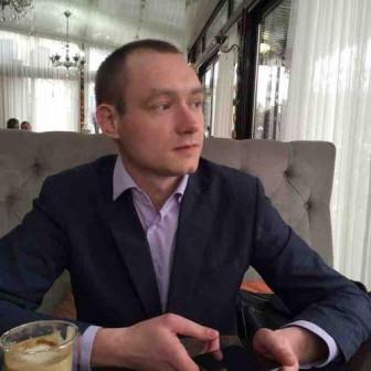 Барков Владимир