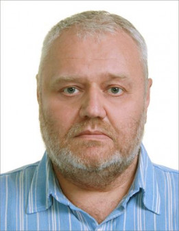 Заволженский Михаил Михайлович