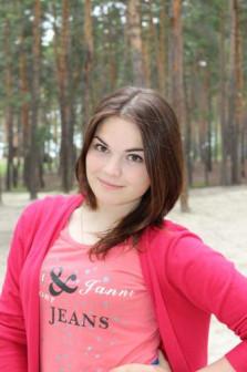 Литвина Ксения Андреевна
