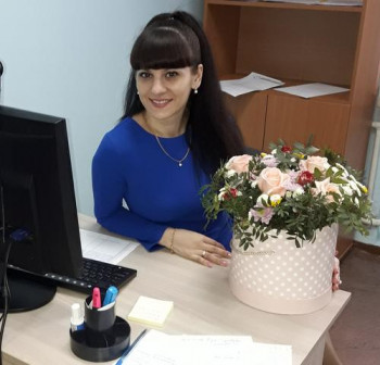 Благий Елена Анатольевна