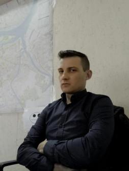 Крыжановский Юрий