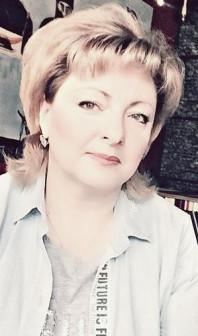 Петрова Оксана Владимировна