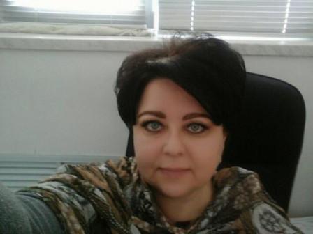 Загидуллина Татьяна Викторовна