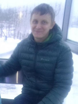 Киселев Максим Александрович