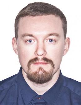 Алтунин Алексей Николаевич