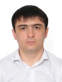 Лепшоков Магомет Хасанбиевич