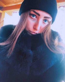 Зотова Алина Сергеевна