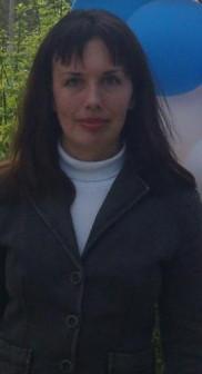 Турбина Татьяна