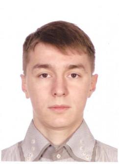 Афанасьев Иван Владимирович