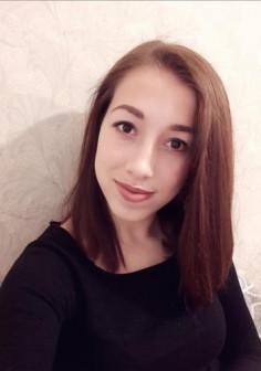 Мананникова Наталия