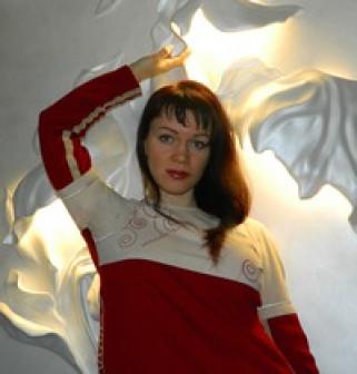 Ирина Шведская