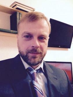 Касьянов Иван Владимирович