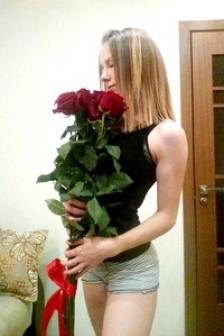 Анастасия  Новожилова Морачевская
