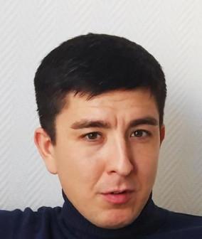 Жолдобалинов Ринат Жунусович