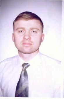Белов Игорь Владимирович