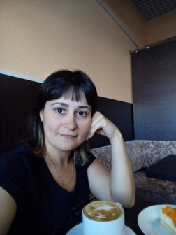 Попова Виктория Владимировна