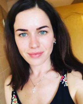 Доруш Екатерина Сергеевна
