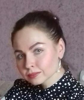 Хохлова Ирина