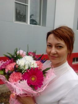 Волнышева Ольга Владимировна