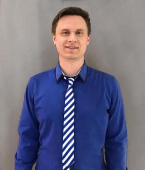 Гладышев Александр Сергеевич