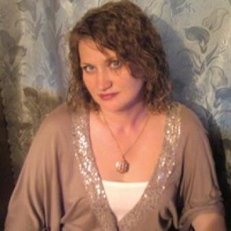 Ольга Исаенко