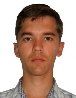 Искандыров Евгений Маратович