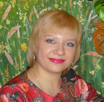 Григо Екатерина Олеговна