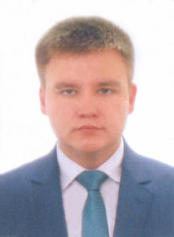 Кияненко Илья Константинович