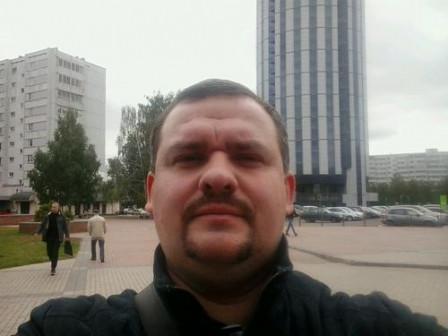 Харитонов Сергей Александрович