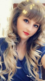 Созонова Анастасия