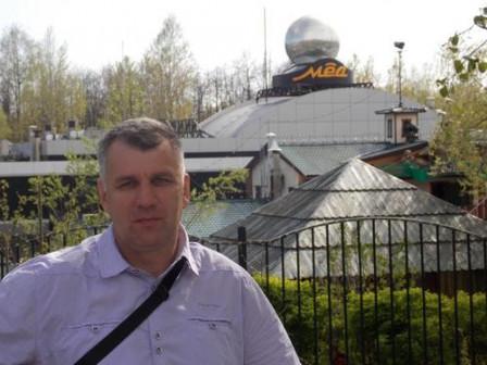 Балдаев Евгений Борисович