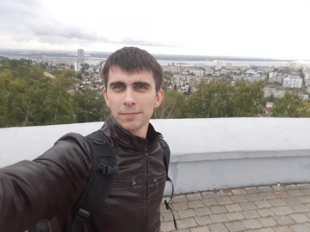 Отрутько Антон Вадимович