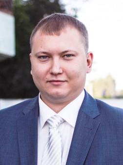 Билобровец Дмитрий Сергеевич